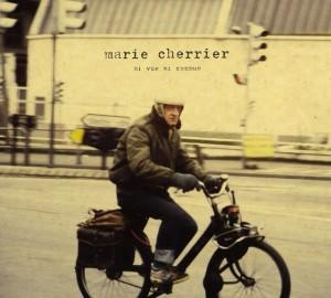 Premier album de Marie Cherrier