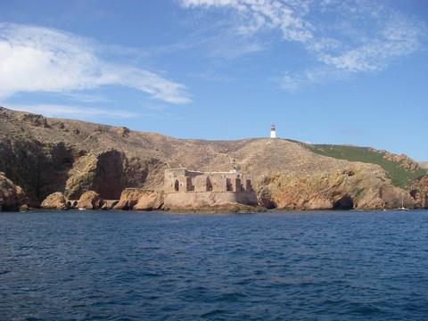 10-Ile Berlenga et fort.JPG