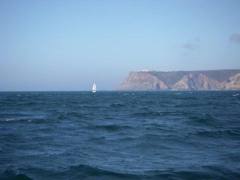 18-Le côté Sud du Cabo da Roca.JPG