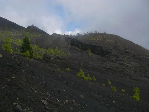 53-Les pentes du Volcan de San Martin.JPG