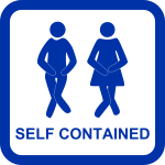 self contained