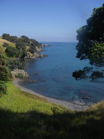 La Nouvelle-Zélande c'est toujours aussi joli...